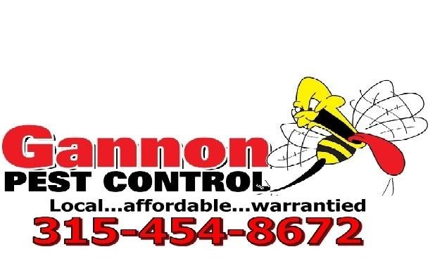 Gannon Pest Control Inc