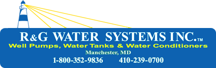 R & G Water Systems Inc logo