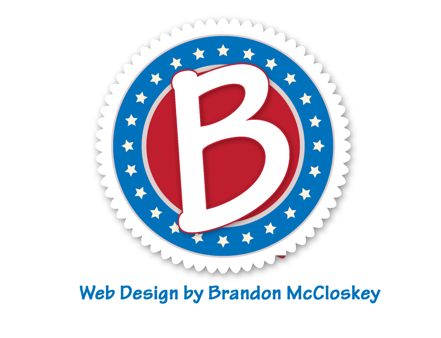 Web Design by Brandon McCloskey