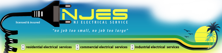NJES Electrical Services