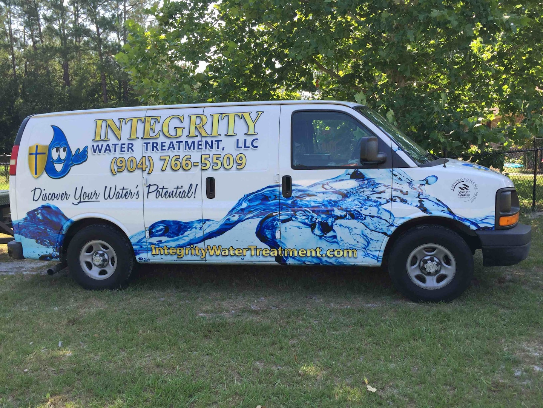 Integrity Water Treatment, LLC
