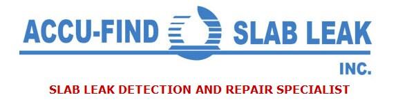 Accu-Find Slab Leak Inc
