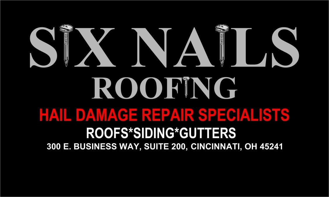Six Nails Roofing