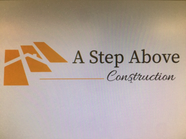 A Step Above Construction