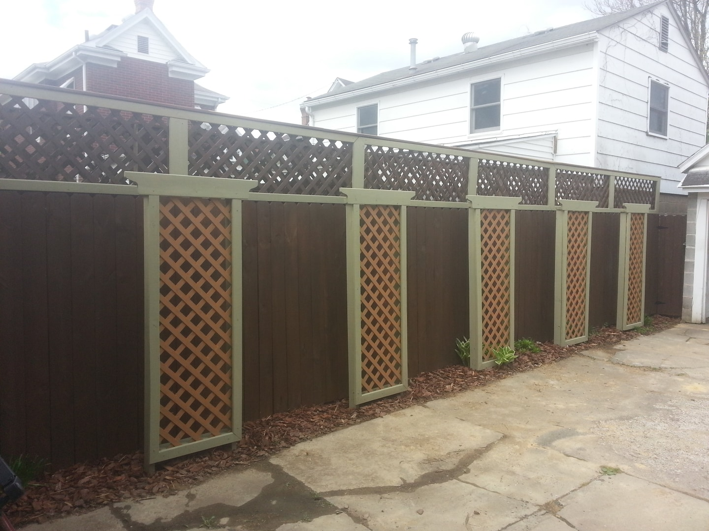 R and B Fencing & Beautiful Home Services
