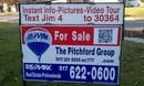 Jim and Pam Pitchford at Remax