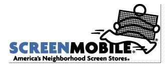 Screenmobile of Orange County