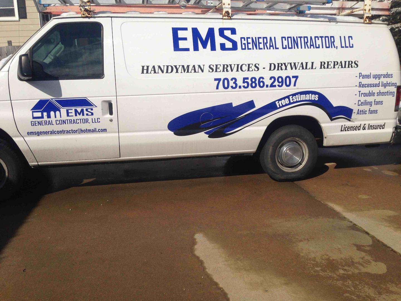 EMS General Contractors LLC