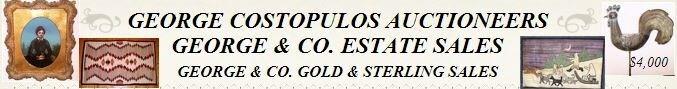 George Costopulos Auctioneers & George & Co Estate