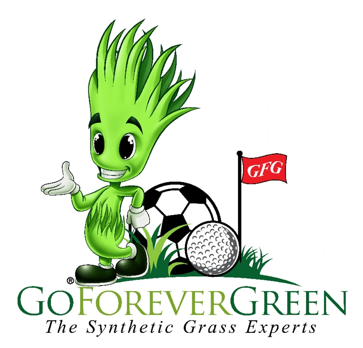 GoForeverGreen Turf Grass & Putting Greens