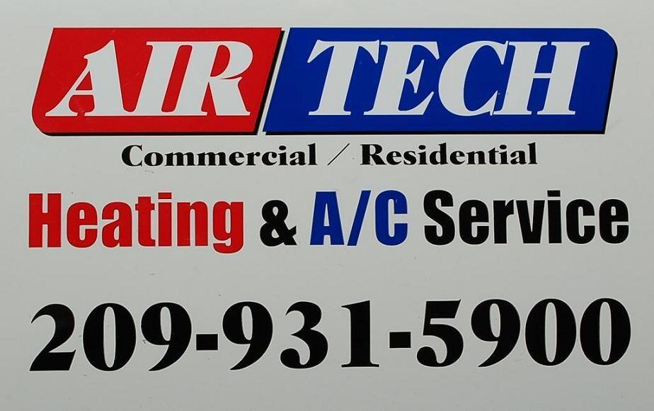 Air Tech Heating & Air Conditioning