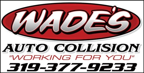 Wade's Auto Collision