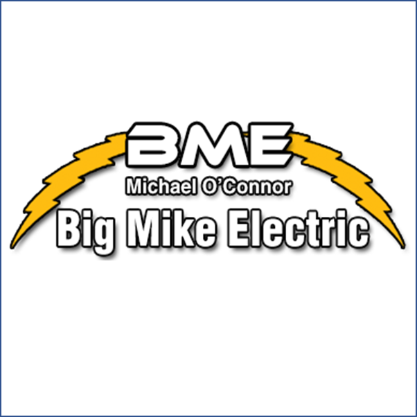 BME BIG MIKE ELECTRIC