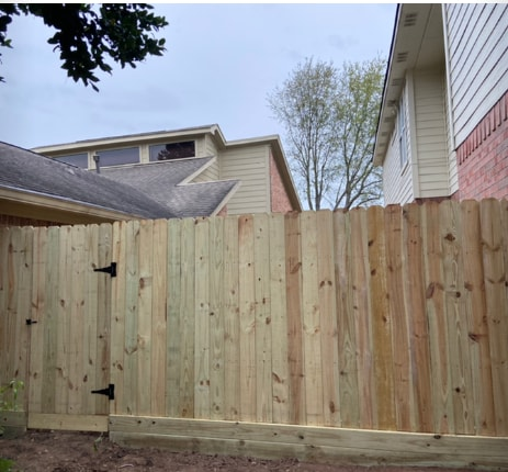 Top 10 Best Fence Companies In Katy Tx Angie S List