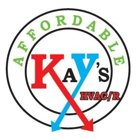 Kay's Affordable HVACR