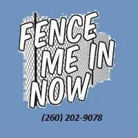 Fence Me in Now