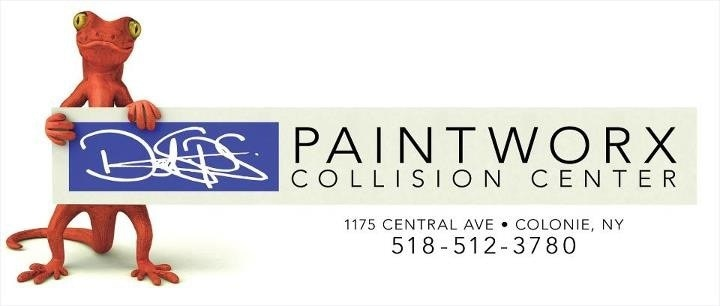 Paintworx Collision Center