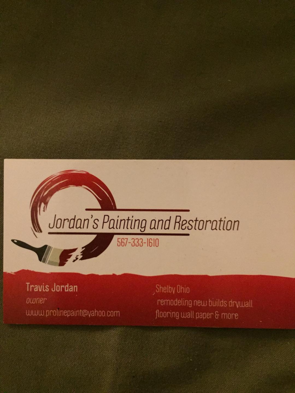Jordans Painting & Restoration
