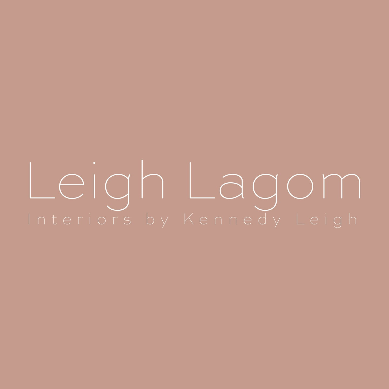 Leigh Lagom