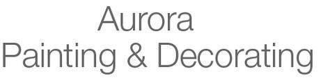 Aurora Painting & Decorating
