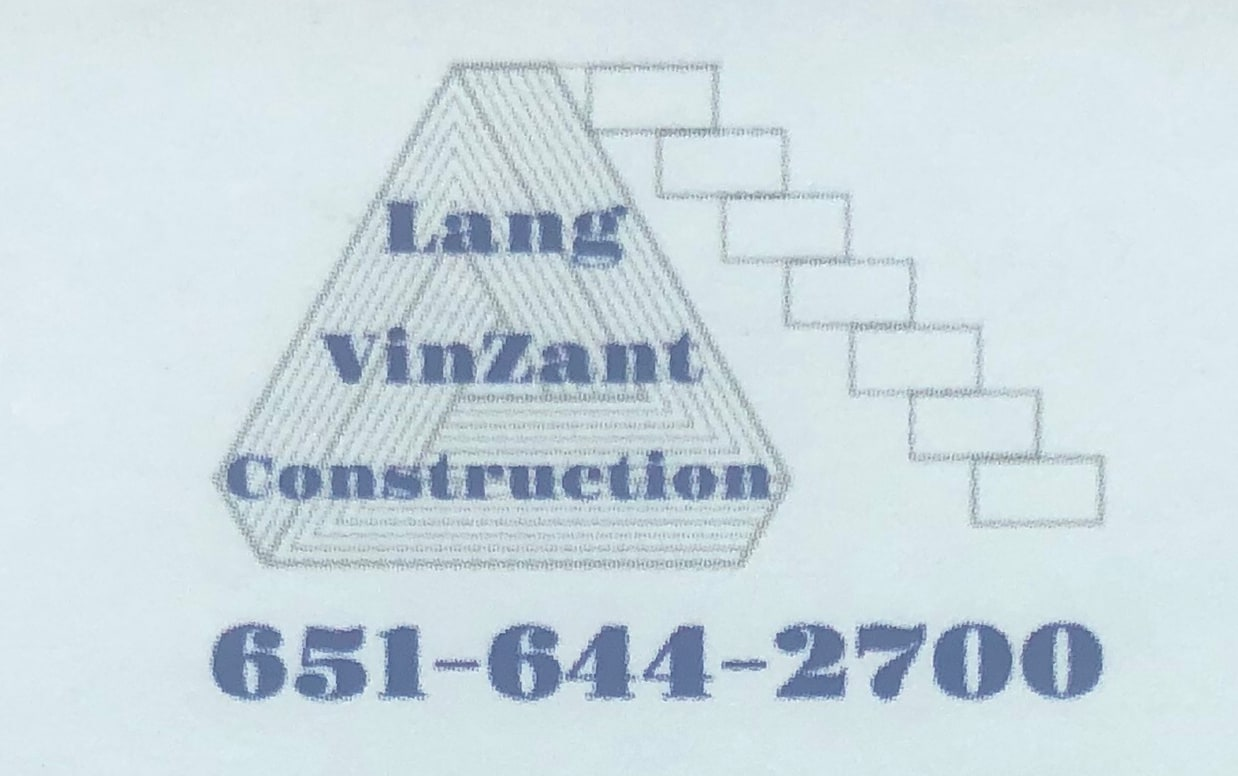 Lang-VinZant Construction Inc