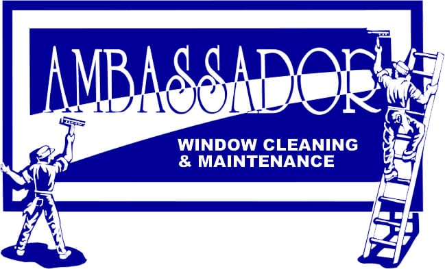 AMBASSADOR WINDOW CLEANING & MAINTENANCE