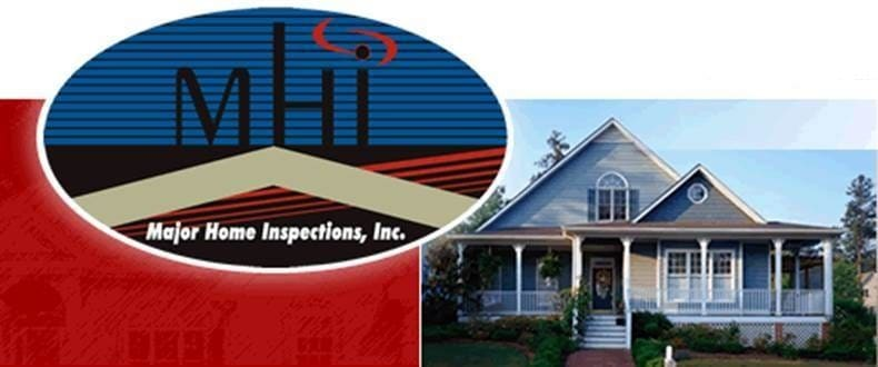 Major Home Inspections Inc