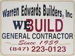 Warren Edwards Builders, Inc.