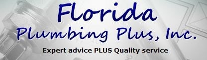 Florida Plumbing Plus Inc
