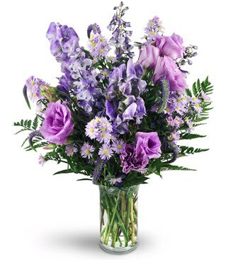 Raindrops & Roses Florist