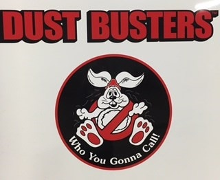 Dust Busters