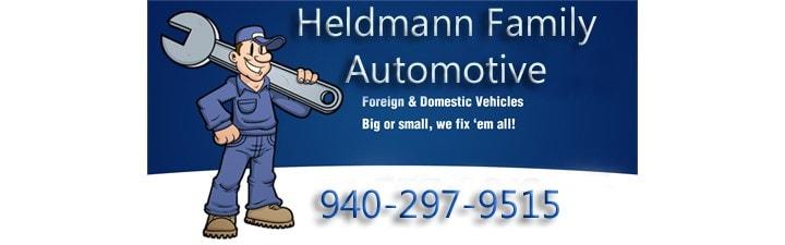 Heldmann Family Automotive