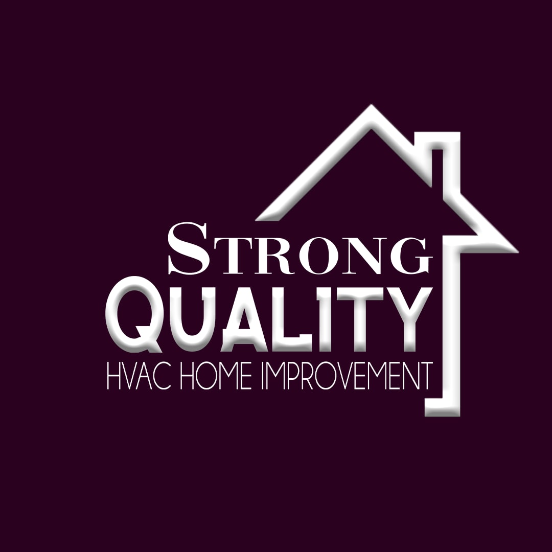 Strong Quality HVAC Home Improvement
