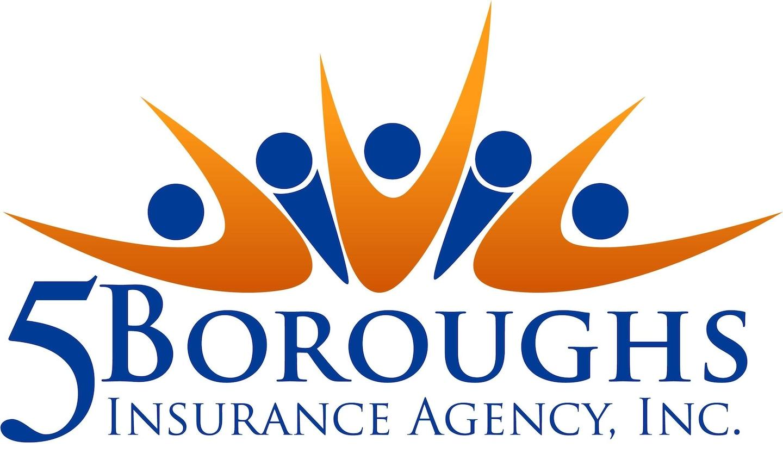 5Boroughs Insurance Agency Inc
