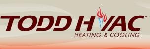 TODD HVAC INC
