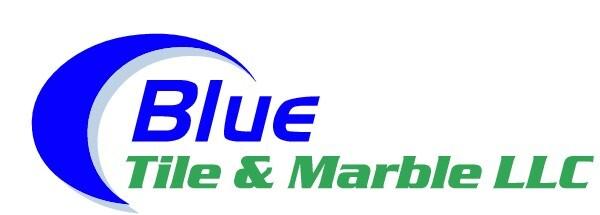 Blue Tile & Marble LLC logo