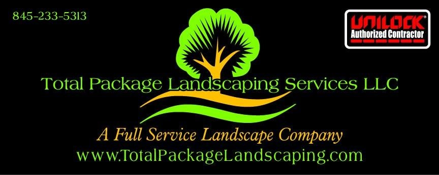 Total Package Landscaping