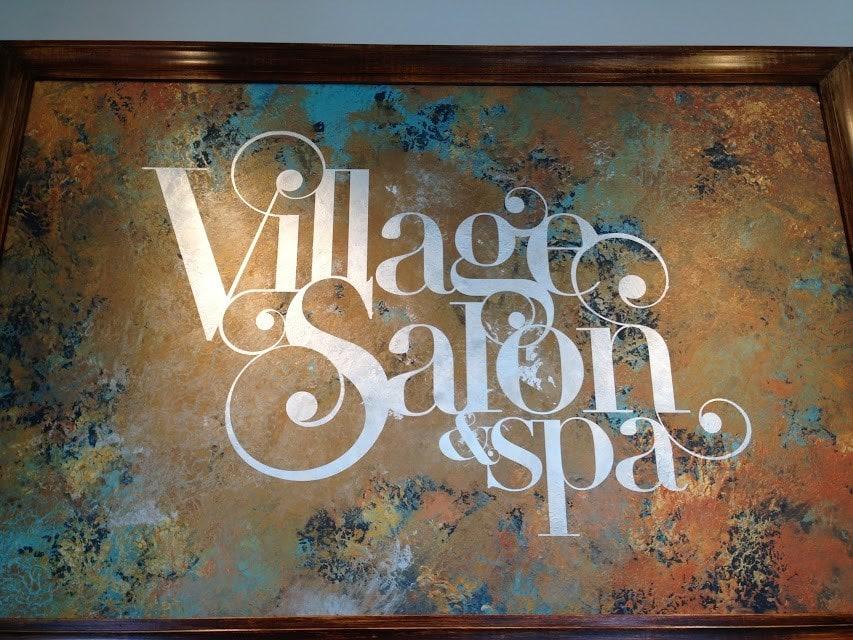 Village Salon and Spa