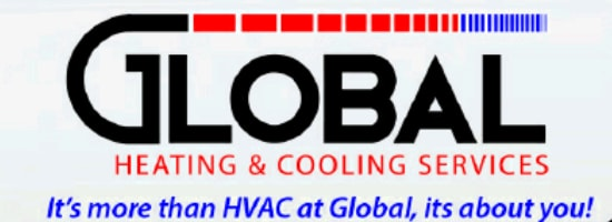 Global Heating & Cooling Services