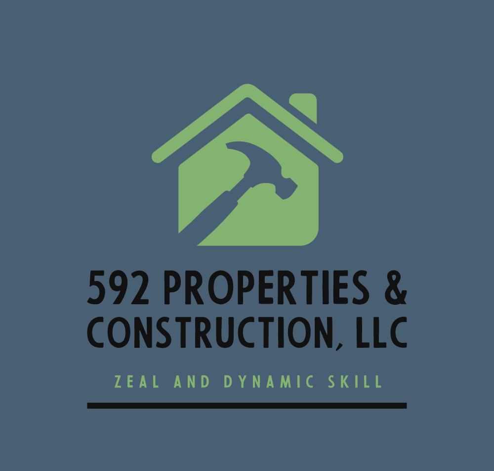 592 Properties & Construction LLC