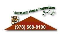 Harmony Home Inspection of Massachusetts