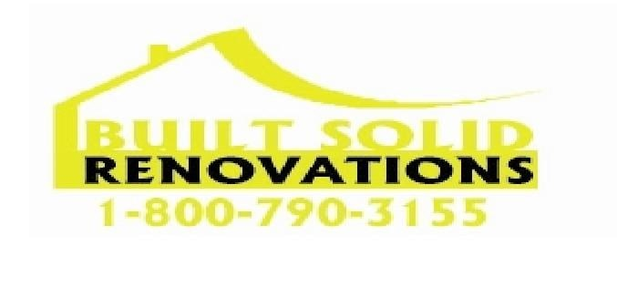 Built Solid Renovations LLC