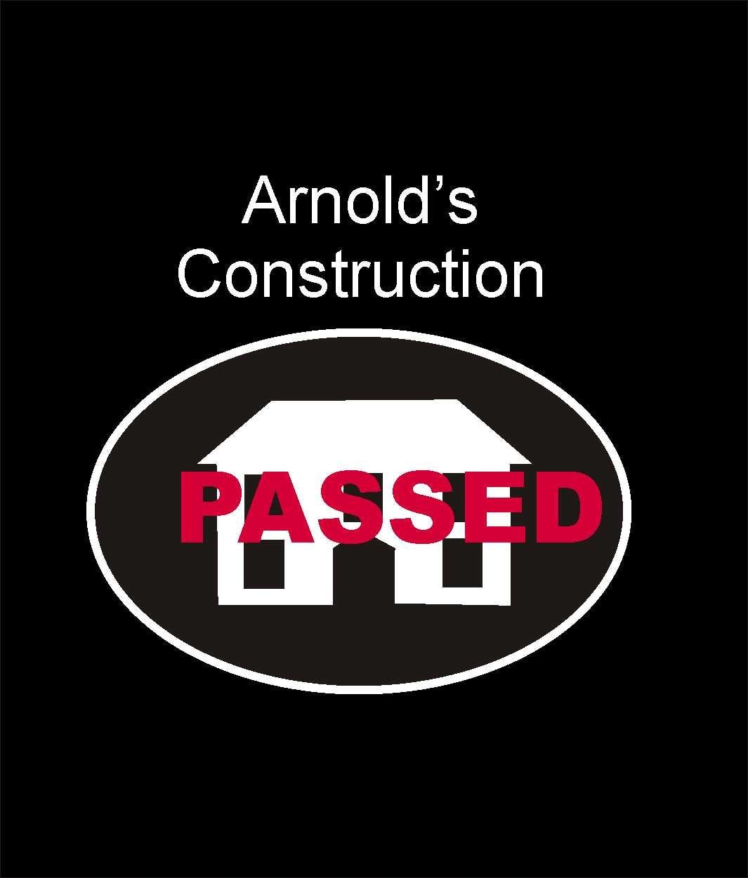 Arnold's Construction Reviews - Belvidere, IL
