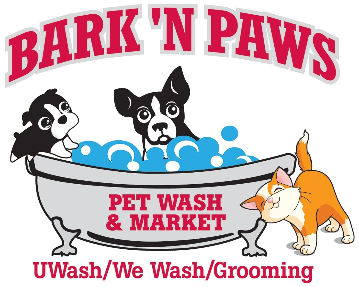 Bark'NPaws Pet Wash