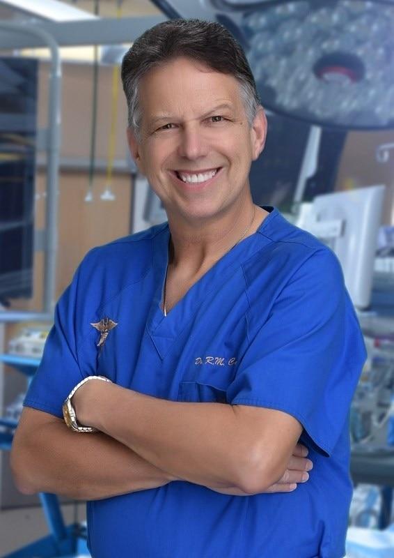 Cowin, Dr. Richard M.