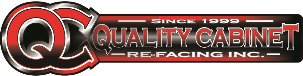 Quality Cabinet Refacing logo