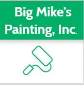 BIG MIKE'S PAINTING