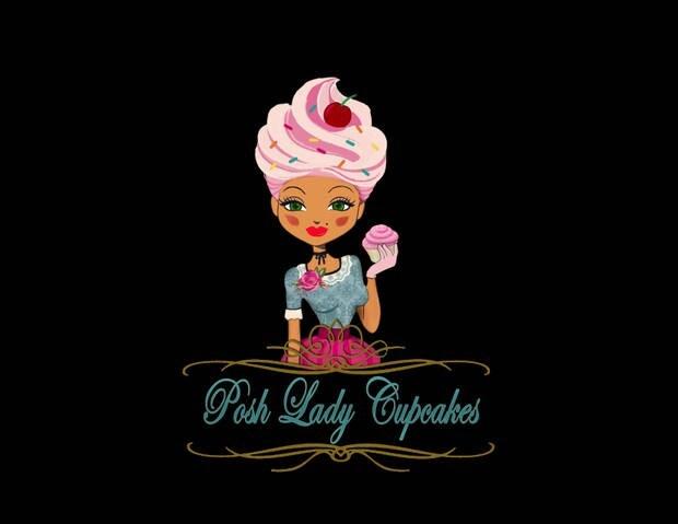 Posh Lady Cupcakes
