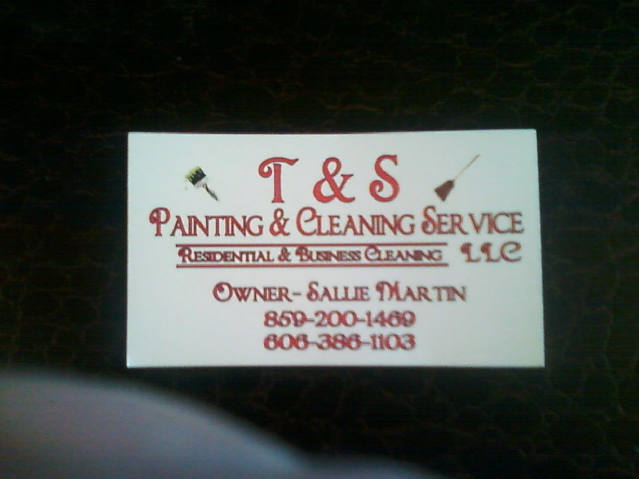 T&S painting and cleaning llc
