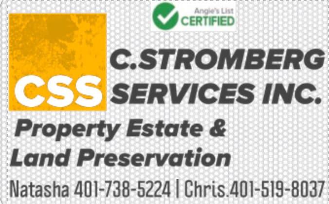 C Stromberg Services Inc